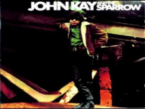 John Kay & the Sparrow - Hoochie Coochie Man