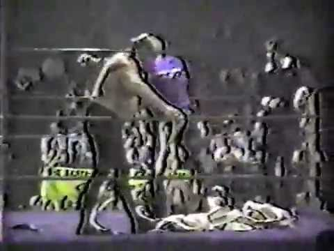 Billy Wicks Wrestling