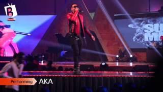 Video Watch AKA Performance at the AFRIMA AWARD 2015