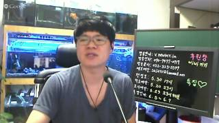 [생방송] 유신쇼 뉴스까기 [070-7497-0719] V.NEWKER.IN