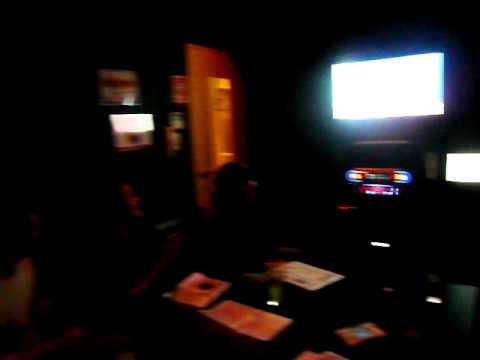 Karaoke with Shin-sensei