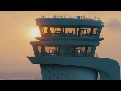İstanbul Havalimanı tanıtım filmi