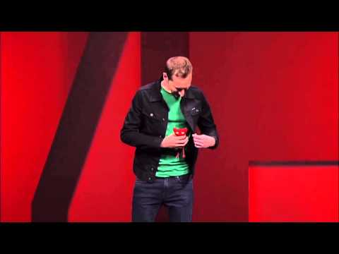 E3 Unraveled. Introduction of Yarny