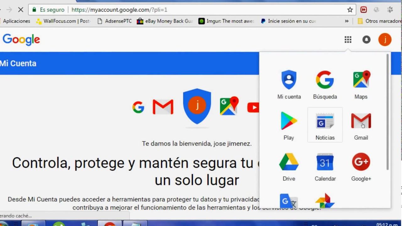 Como Monetizar Mi Videos De Youtube A Google Adsense Sin Sitios Web 2017