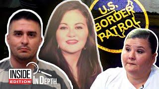 Inside Border Patrol Agent's Alleged 12-Day Killing Spree