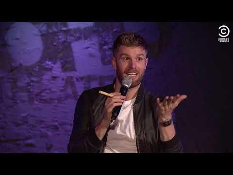 Joel Dommett - Soho Theatre Live | Comedy Central
