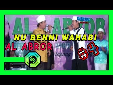 Al Abror - NU Benni Wahabi (Live Sepparah, Galis, Bangkalan)