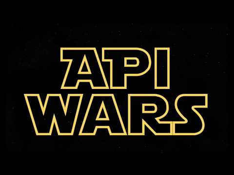 API Wars - The Revenge of Shadow IT | An Axway Story