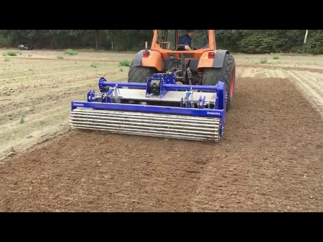 imants Rotospader by Sustainable Machinery