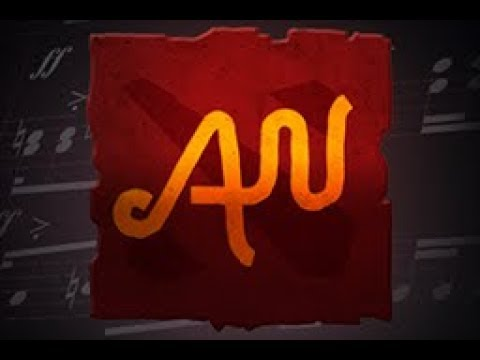 [Dota 2] - AWOLNATION - Magic Sticks of Dynamite Music Pack