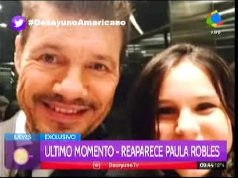 Paula Robles: El anonimato para mí es muy valioso