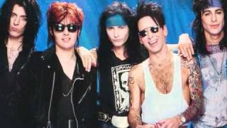 Watch LA Guns Snake Eyes Boogie video