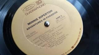 Minnie Riperton - Simple Things