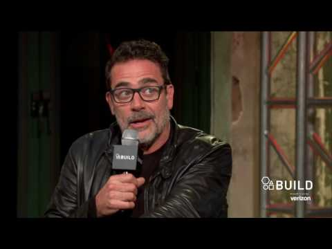 "Thumbnail: Jeffrey Dean Morgan On Dealing With Weird Fans Since Joining ""The Walking Dead"" 