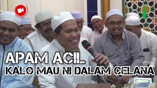 Kisah Apam Acil Subtitle Guru Udin Samairnda