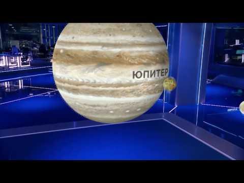 Планета Европа. Новости