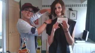 Repeat youtube video New haircut fuck the limit - psychisch ganz normal