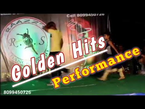 KANNEPITTARO & PRIYARAGALE superb dance performence by RDS Dance Studio hyd