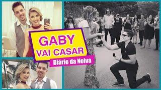 Diário da noiva - A escolha do buffet #GabyVaiCasar