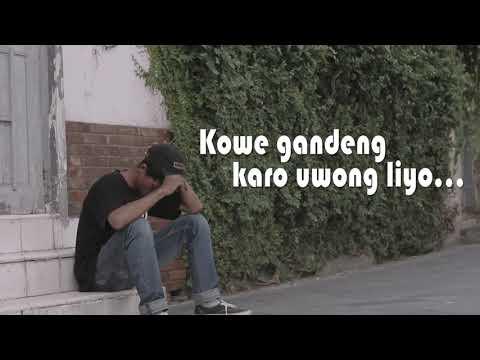 NDARBOY GENK - TIBO MBURI (VIDEO COVER LIRIK)