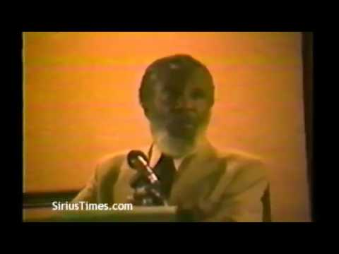 Dick Gregory - Power of the Body to Heal Itself