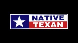 Way too Proud of Texas Guy