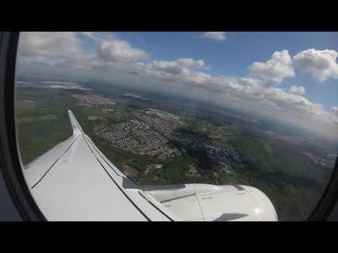 FULL TAKE OFF | A320neo | Lufthansa | Frankfurt