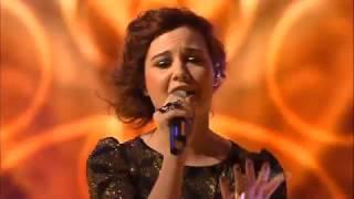 Xfactor Aus 2012 Live Shows Bella Ferraro sings Impossible