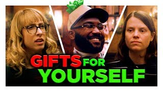 Gifts That Are Clearly for Yourself | Hardly Working thumbnail