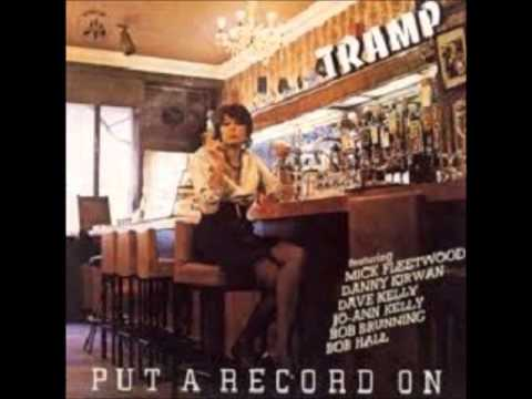 Tramp - Put A Record On