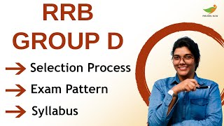 RRB GROUP D Syllabus 2021   Group D Exam Pattern   RRB Group D Selection Process