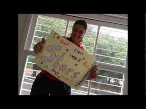 Gold - #BrazilWantsOwlCity (Tribute for Adam Young - Owl City)