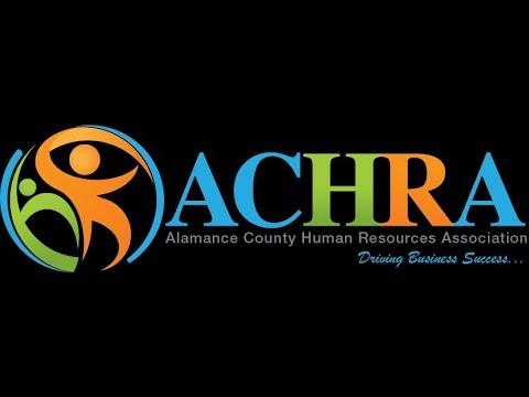 ACHRA_Home - North Carolina State Council Society for Human