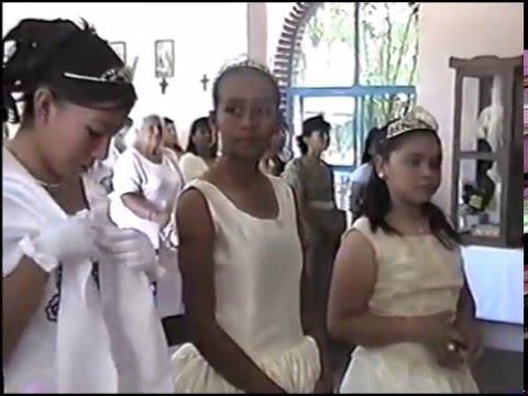 Copia de GRADUACION 2004  SAN JOSE DE LA NIÑA