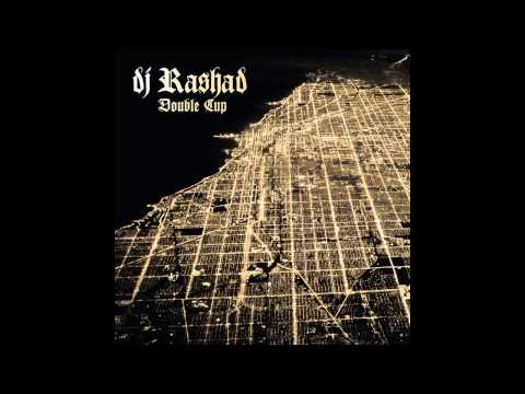 DJ Rashad - Let U No (feat. Spinn)