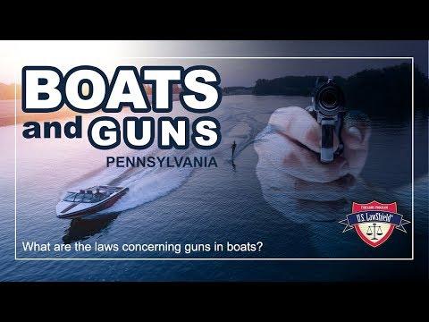 PA Boats and Guns