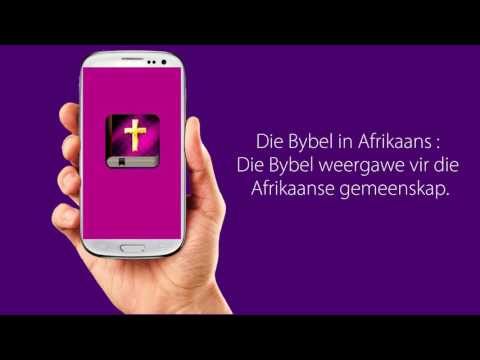 Afrikaans Bybel App