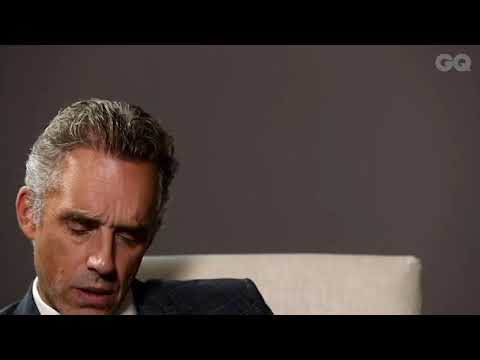 Ladies and Gentlemen...We Got Him (Jordan Peterson)