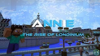 Minecraft Annie: The Rise of Londinium Gameplay Review