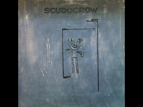"Obscure 80's Bands ""Scudocrow - Untitled"" (Complete Album) Cold Wave Darkwave"