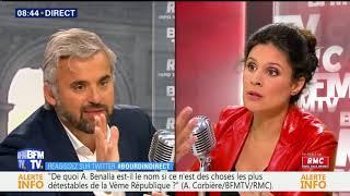 Alexis Corbière : Il faut en finir avec le présidentialisme !