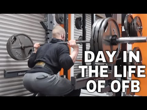 A Day In The Life Of An Online Personal Trainer Ep: 001