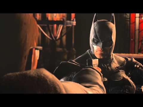 Batman: Arkham Origins Ending w Complete Joker Speech