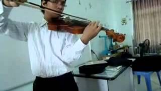 Mua dong nam ay  piano violin