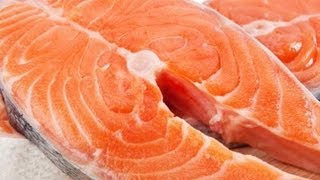 Суп из красной рыбы. Готовим вместе
