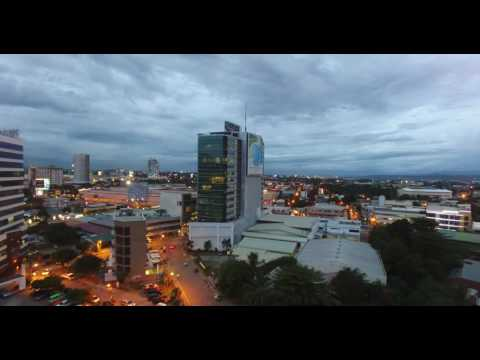 Phantom 4 in Davao City-philippines 01