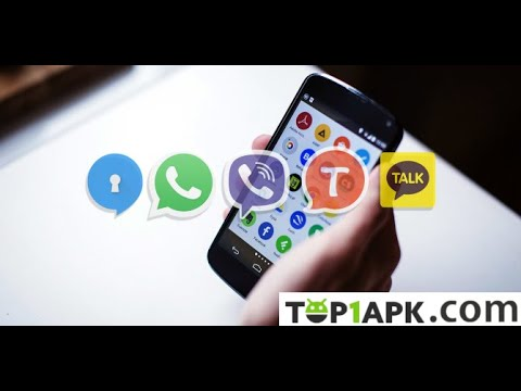 Top 5 Messenger For Android - The Best Online SMS Messaging Apps