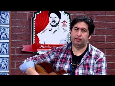 Ayaz Mansurov TV Klip 6