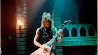 Ozzy Osbourne / Randy Rhoads-Believer (Live MN)