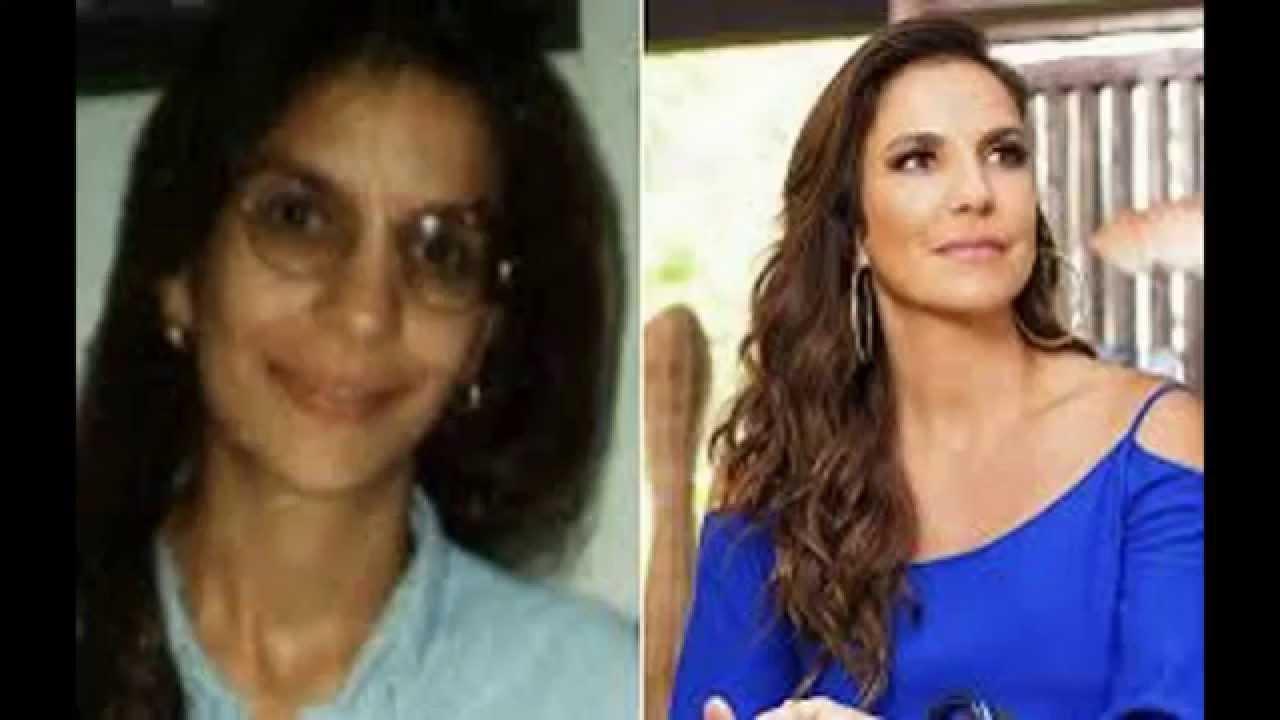 anita antes e depois atrizes de filme de terro e famosas ...